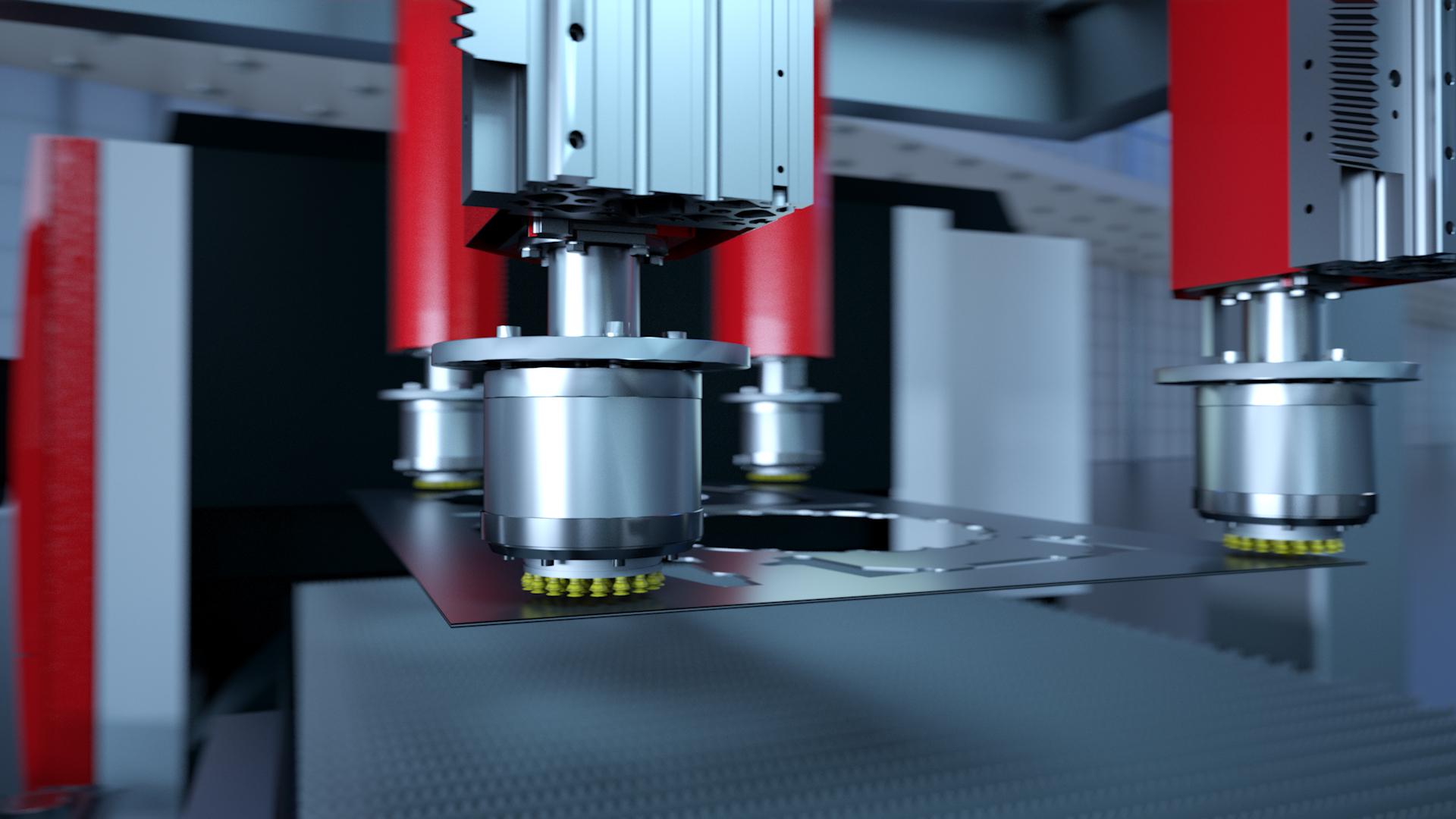 Produkte mit 3D-Grafiken darstellen